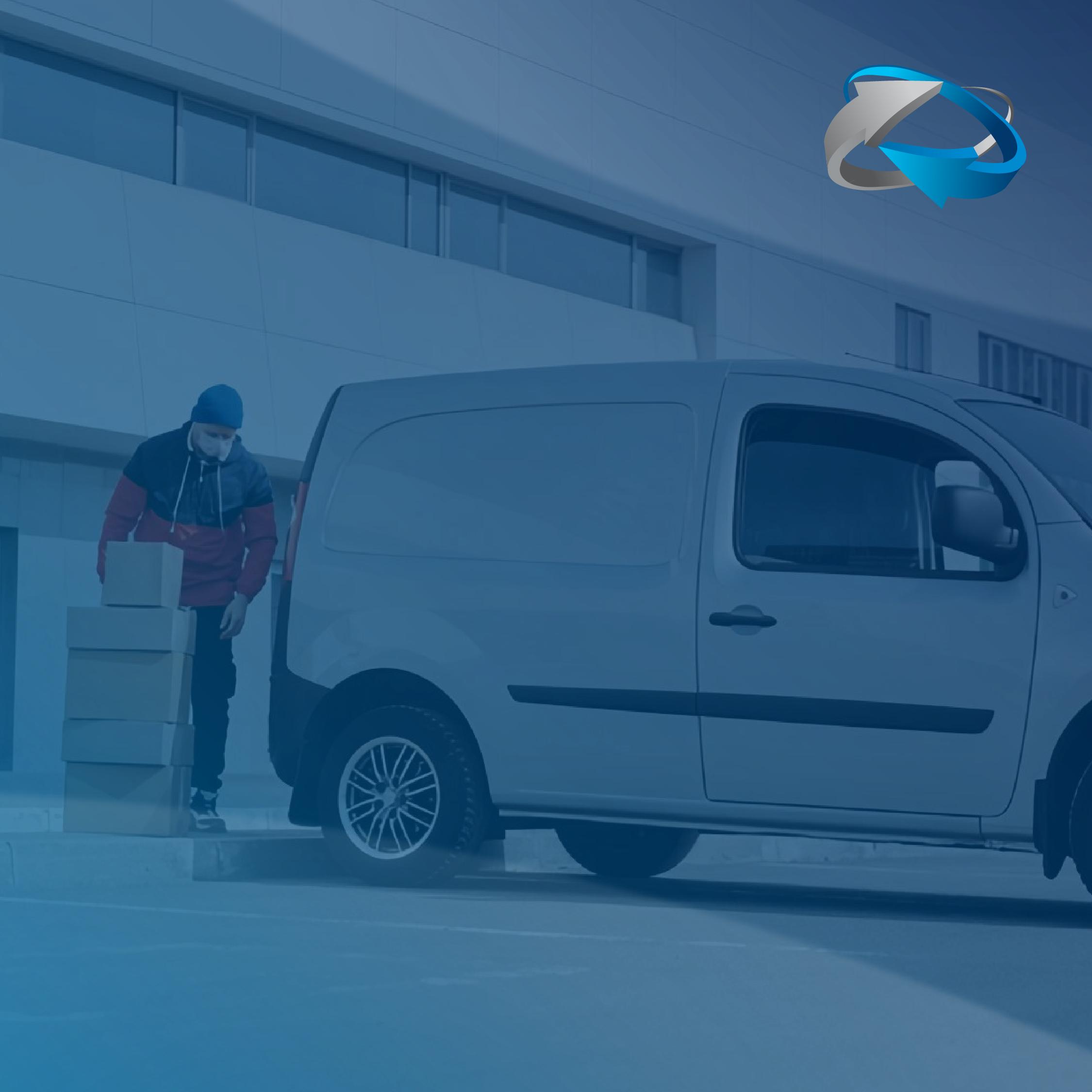 gestão de entregas para logística agileprocess