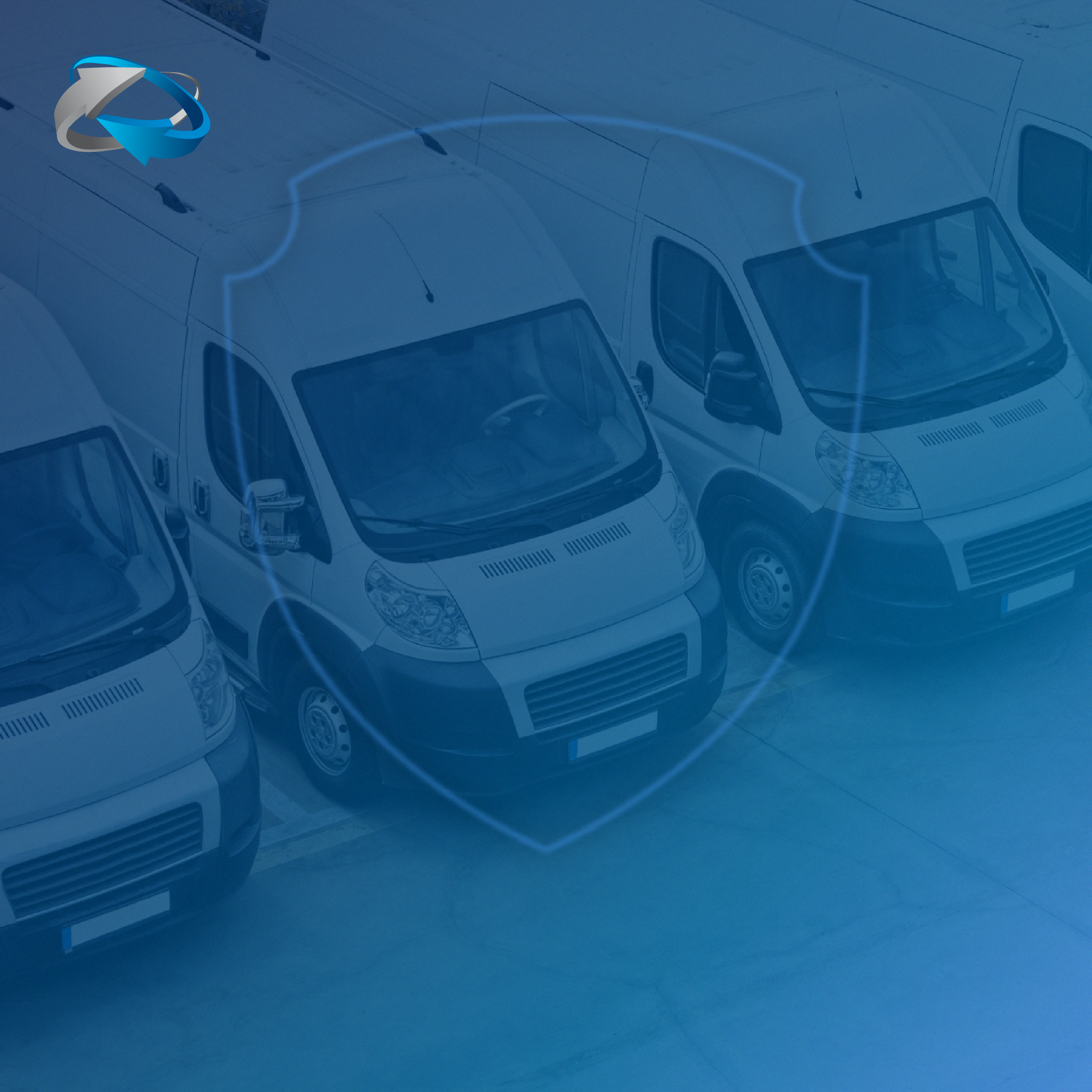 segurança no transporte de cargas - logística