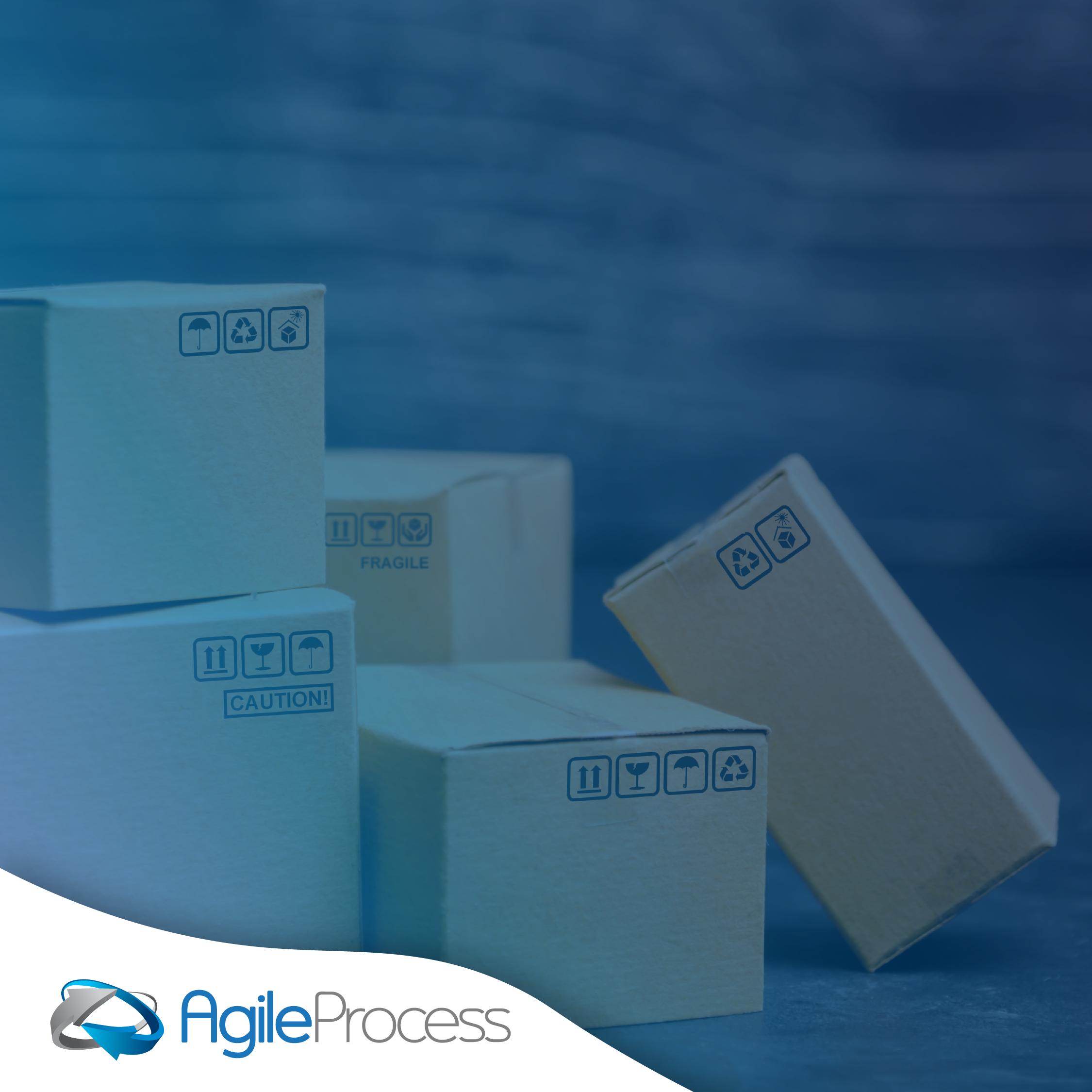 desafios logísticos para distribuidores - agileprocess
