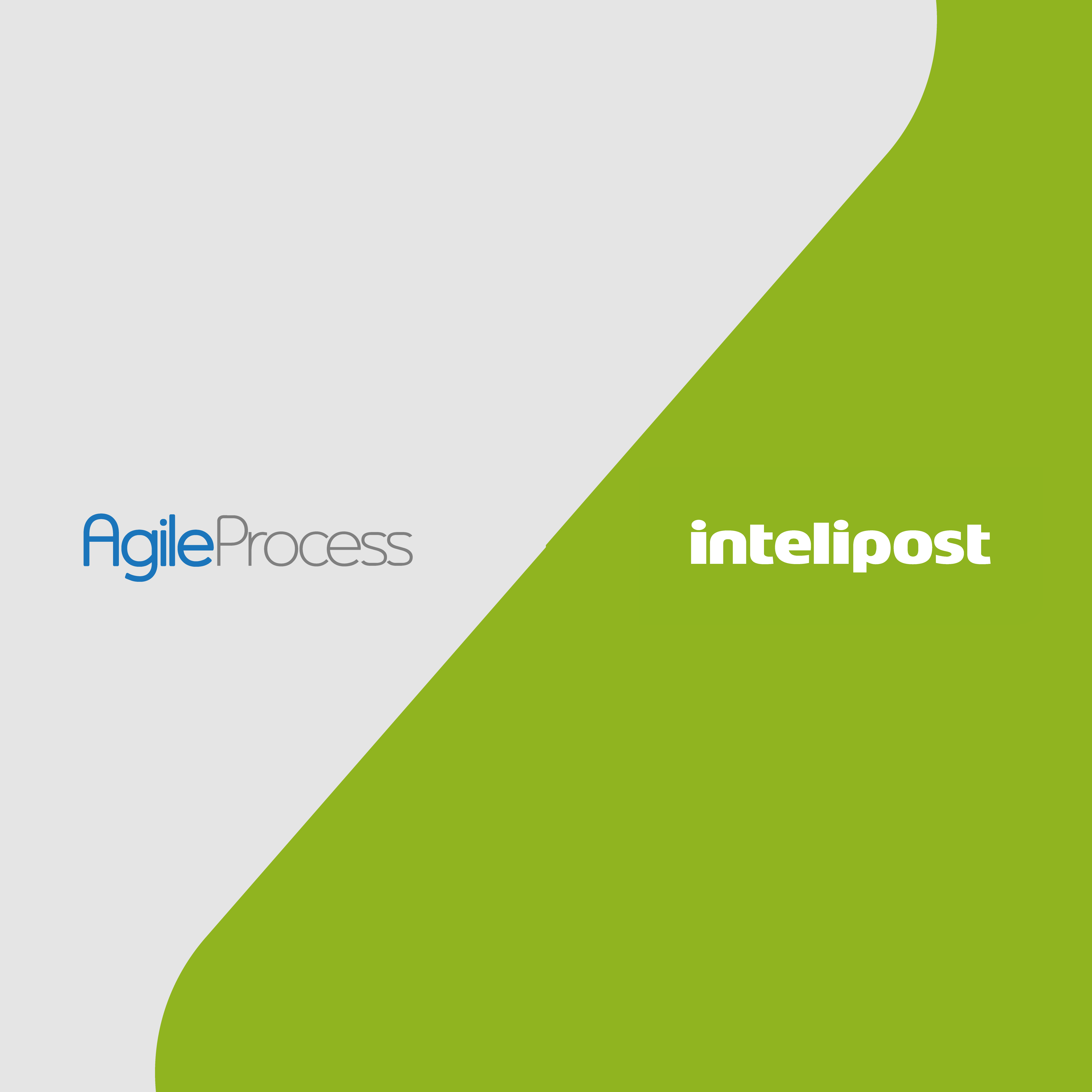 Agileprocess e Intelipost 2020